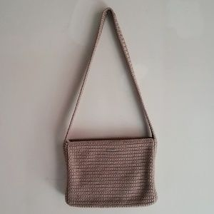 The Sak Bamboo Bag